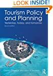 Tourism Policy and Planning: Yesterda...