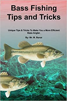 Bass fishing tips and tricks unique tips and tricks to for Fishing tips and tricks