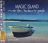 DJ_SHAH_奇幻島嶼海灘派對混音輯_第三彈_(_2CD_)/MAGIC_ISLAND_-_MUSIC_FOR_BALEARIC_PEOPLE_VOLUMN_3_(_2CD_)