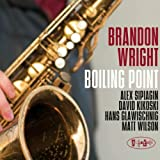 You're My Everything - Brandon Wright