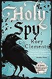 Holy Spy: John Shakespeare 6