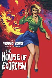 House Of Exorcism