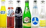瓶ジュースオリジナルセット6種類各4本ずつ 計24本
