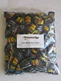 Toxic Waste Ultra Sour Candy 2 Pounds Approximately 246 Individually Wrapped
