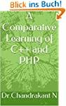 A Comparative Learning of C++ and PHP...