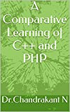 A Comparative Learning of C++ and PHP