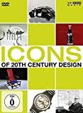 Icons of the 20th Century Design [Alemania] [DVD]