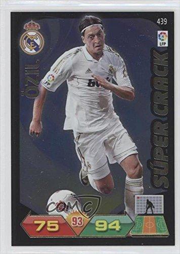 mesut-ozil-trading-card-2011-12-panini-adrenalyn-xl-liga-bbva-la-liga-439