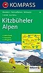 Kitzbüheler Alpen: Wandern / Rad / Sk...