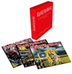 Iron Maiden: The Complete Albums Coll...