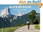 Alpenp�sse auf dem Rennrad Vol. 1 (Wa...