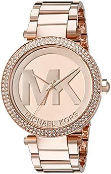 Michael Kors Parker Dial Women's Watch