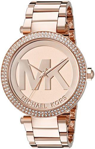 Michael Kors MK5865 Damen Uhr thumbnail