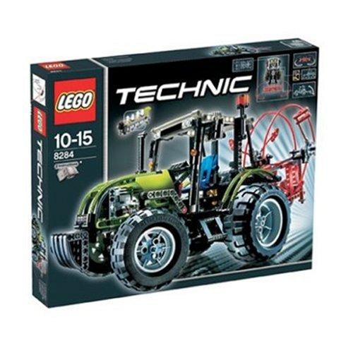 LEGO - Technic Tractor