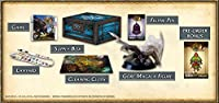 Monster Hunter 4 Ultimate Collector's Edition - Nintendo 3DS from Capcom