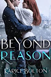 Beyond Reason (Beyond Love Book 3)