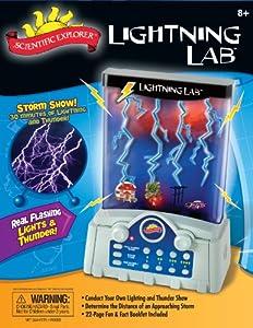 USA Produkt - Blitz Lab Kit