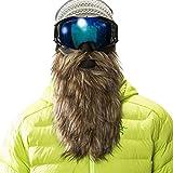 Beardski (Prospector - Brown Beard)