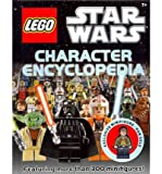 (LEGO Star Wars Character Encyclopedia) By Drama (Author) Hardcover on (Oct , 2011)