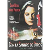 "Das Blut der Anderen / The Blood Of Others (SPA) [Spanien Import]von ""Jodie Foster"""
