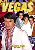 Vegas: The Second Season, Volume 2