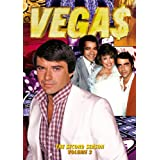 Vegas: The Second Season, Volume 2by Robert Urich