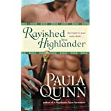 Ravished by a Highlander (Children of the Mist) ~ Paula Quinn