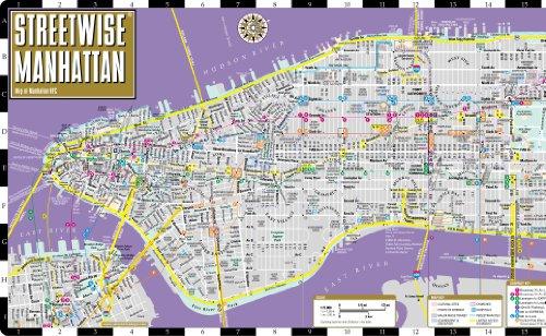 Maps Update 5061267 Manhattan New York Street Map Road Map of – Street Map New York City