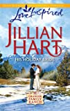 His Holiday Bride (Granger Family Ranch Series #3) (Love Inspired #589)