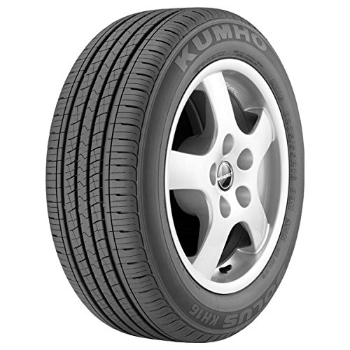 Kumho Solus KH16 Touring Radial Tire - 205/70R15 95H (Tires 205 60 15 compare prices)