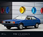 VW - Classics 2017 - Bildkalender mit...