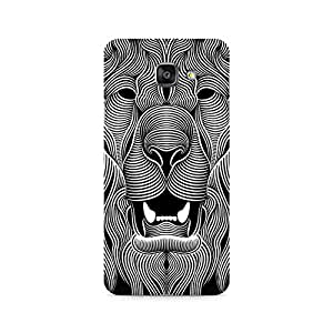 TAZindia Printed Hard Back Case Cover For Samsung Galaxy A710