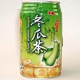泰山 冬瓜茶/缶【とうがん茶】台湾産/缶詰