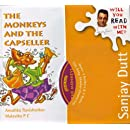 The Monkeys And The Capseller (Children Musical / Educational / Read- Along / Sanjay Dutt)