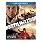 Rush (Blu-ray + DVD + Digital HD with...
