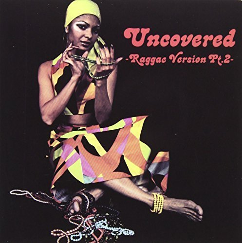 VA - DJ Muro: Uncovered Reggae Version Pt.2 (2014) [FLAC] Download