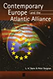 img - for Contemporary Europe and the Atlantic Alliance: A Political History book / textbook / text book