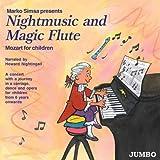 echange, troc marko/simsa,marko Simsa - Nightmusic And Magic Flute