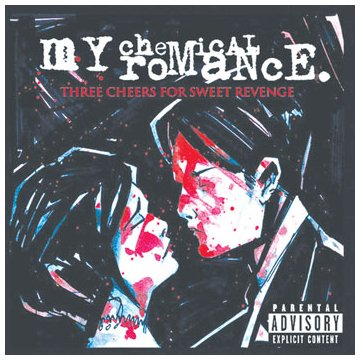 My Chemical Romance - three cheers or sweet revenge - Zortam Music