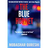 The Blue Hornetby Mobashar Qureshi
