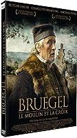 Bruegel : Le moulin et la croix