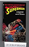 The Further Adventures of Superman (Bantam Spectra Book) (0553285688) by Greenberg, Martin H.