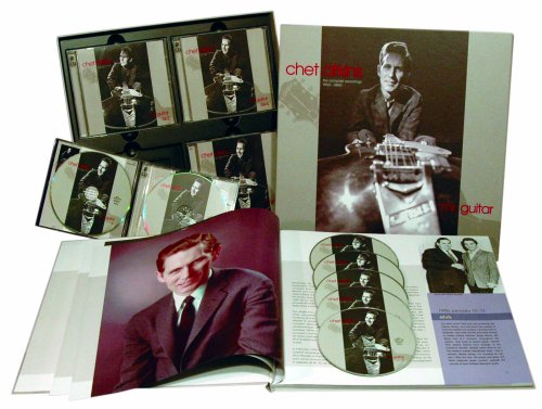 Mr. Guitar - The Complete Recordings 1955-1960