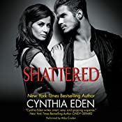 Shattered: LOST Series #3 | Cynthia Eden