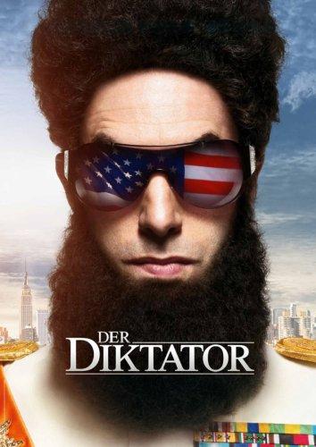 Der Diktator hier kaufen