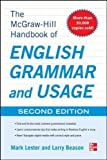 img - for McGraw-Hill Handbook of English Grammar and Usage, 2nd Edition 2nd (second) Edition by Lester, Mark, Beason, Larry published by McGraw-Hill (2012) book / textbook / text book