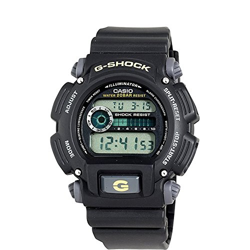 Casio Men's GShock MultiFunctional Digital Sport Watch