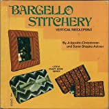 img - for BARGELLO STITCHERY Vertical Needlepoint book / textbook / text book