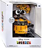 Pixar Collection Disney U-Command Wall-E Action Figure