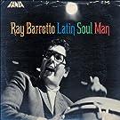 The Latin Soul Man